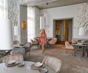 Réouverture du Gabriel à Bordeaux- Bistrot, Bar et Salon de Thé