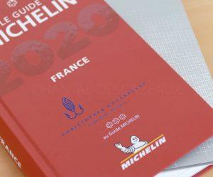 Restaurant Christopher Coutanceau à La Rochelle... L'iode en fil directeur