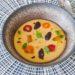Gaspacho de tomates jaunes façon William Ledeuil
