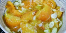 recette Gaspacho Tomates ananas William ledeuil