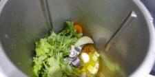 Marinade piri piri poulet bbq