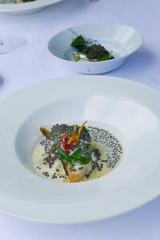 Cuisine de Pierre Gagnaire