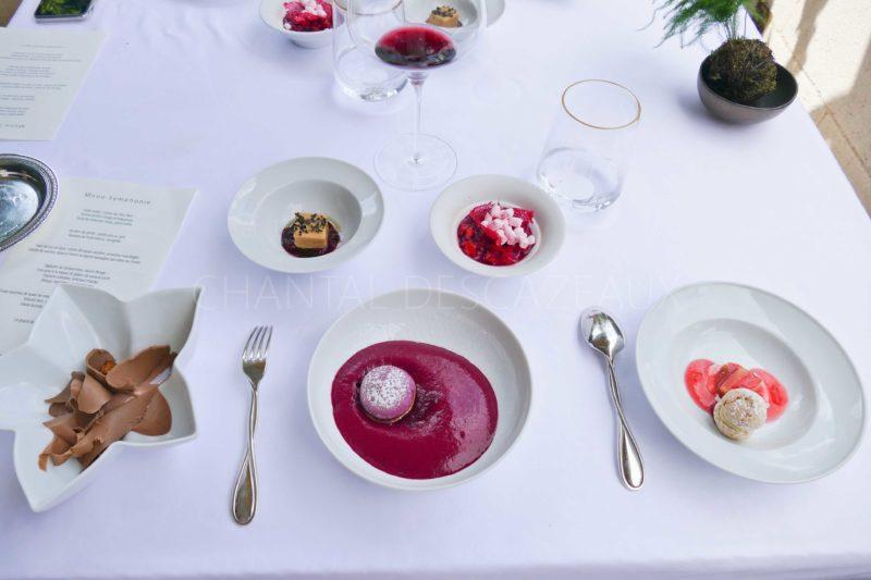 Grand Dessert Pierre Gagnaire