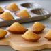 Madeleines – La recette avec la bosse et faite en 5 minutes!