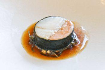 cabillaud foie gras quanjude bordeaux
