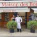 La Maison des Bonnes Choses, au Cap-Ferret