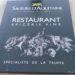 Saveurs d'Aquitaine, le restaurant bordelais dédié à la truffe