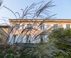 Hôtel du Clair de la Plume à Grignan