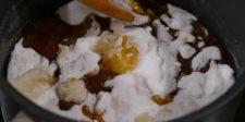 Faire un caramel à sec