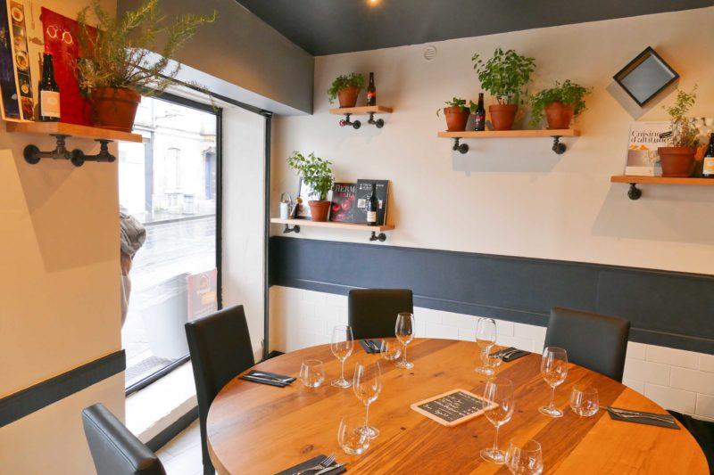 Menus à emporter dans des restaurants en Gironde pendant ce 2ème confinement