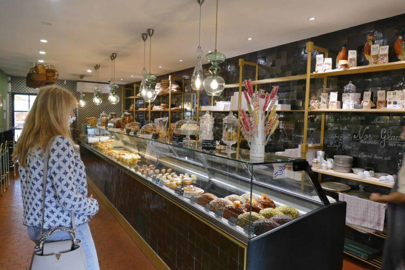 Boulangerie Hache