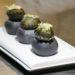 Ravioles soufflées ou mini pizzettes soufflées by Julien Allano