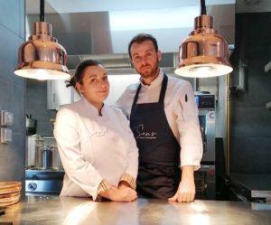 Sens Bistrot Contemporain, nouveau restaurant à Bordeaux