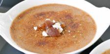 Crème brûlée caramélisée