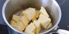 recette Beurre clarifié