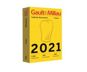 Palmarès du Gault&Millau 2021