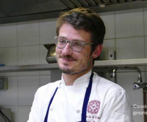 Alexandre Baumard, Grand de Demain au Gault & Millau 2021