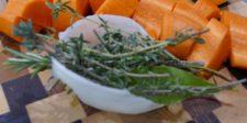 légumes Osso Buco