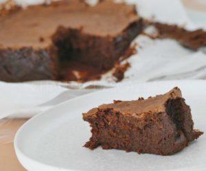 Fondant Baulois, la simplicité d'un Fondant au Chocolat