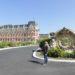 Le mythique Hôtel du Palais à Biarritz avec Aurélien Largeau et Aleksandre Oliver