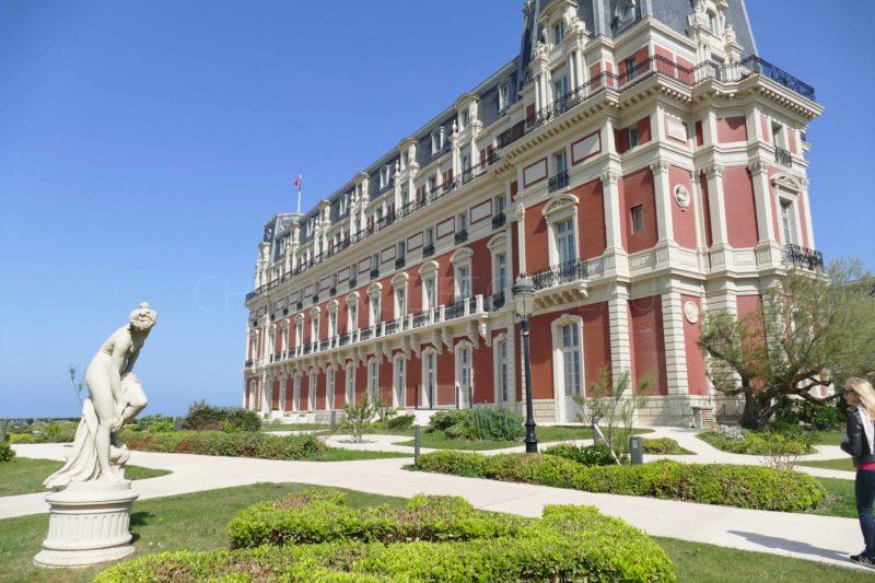 L'Hôtel du Palais - Biarritz