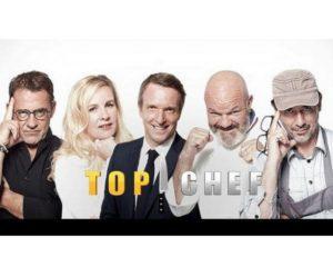 Nouvelle saison de l'émission Top Chef