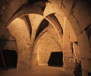 Caves Taittinger