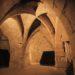 Visite des caves du Champagne Taittinger