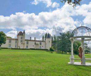 Le Château Malromé ouvre une nouvelle page de vie