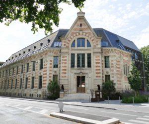 Nouvel Hôtel / Restaurant à Bordeaux : La Zoologie