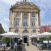 Déjeuner à l'Observatoire, restaurant Le Gabriel Bordeaux