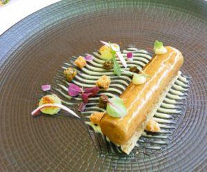 La Cabro d'Or Baumanière - Restaurant gastronomique - Michel Hulin
