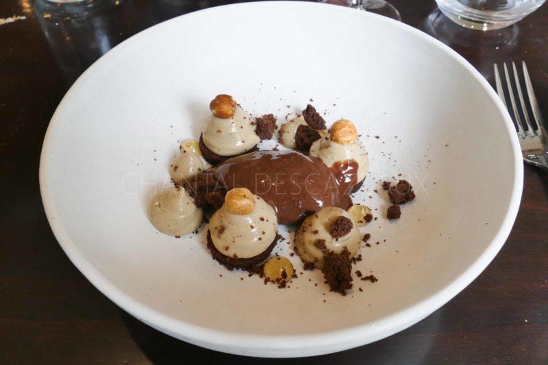 dessert Maison pavlov