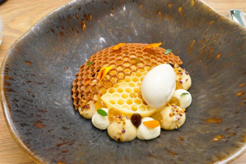 dessert Huitrier Pie