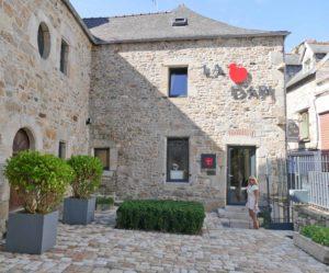 Les Chambres d'Hôtes La Pomme d'Api / Le Clos Saint Yves, à Saint Pol de Léon