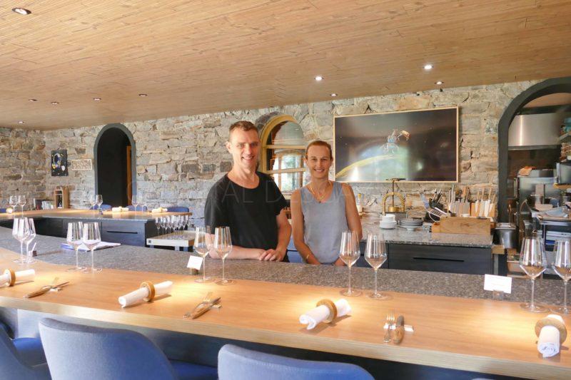 Villa PINEWOOD - Une sublime expérience entre Nature et Gastronomie