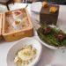 Déjeuner à Qasti, le bistrot libanais d'Alan Geaam à Paris